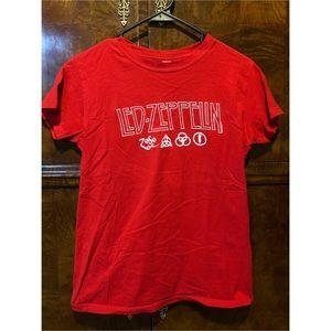 Led Zeppelin Band T-Shirt 🤘🏻